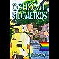 Ocho mil kilómetros (Spanish Edition)