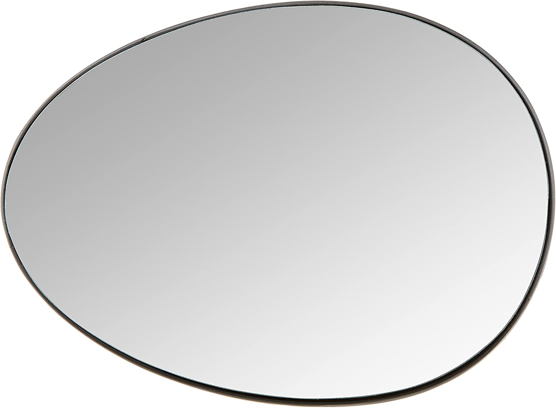 Miroir de Verre Gauche R/étroviseur Verre Chauff/é R55 R56 R57 Cooper One