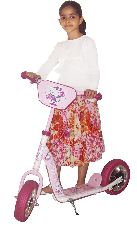 HELLO KITTY - Patinete 2 ruedas 10