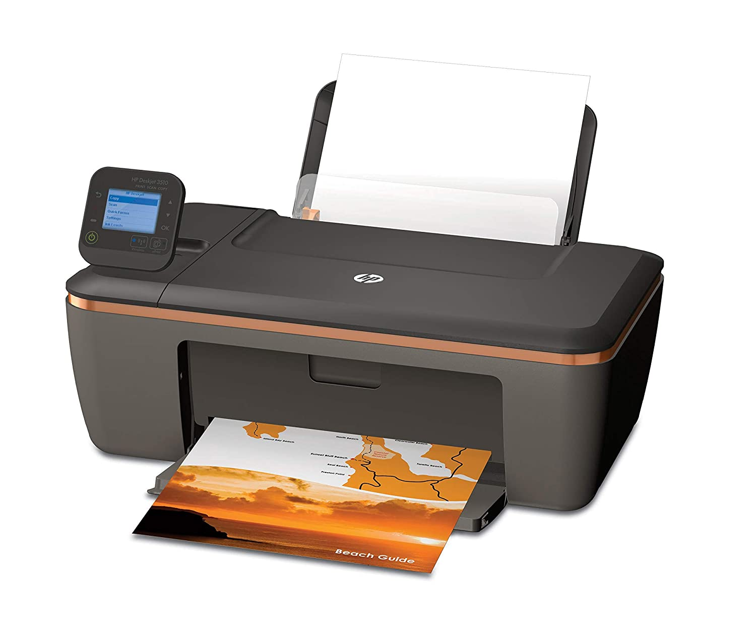 HP 3510 PRINTER DRIVERS FOR WINDOWS MAC