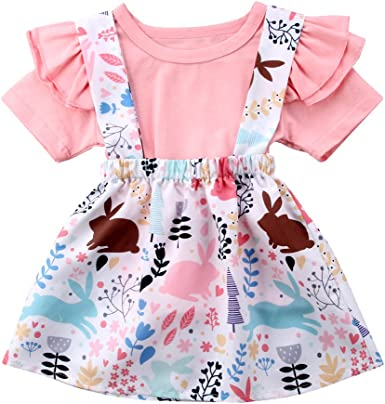 Easter Skirt