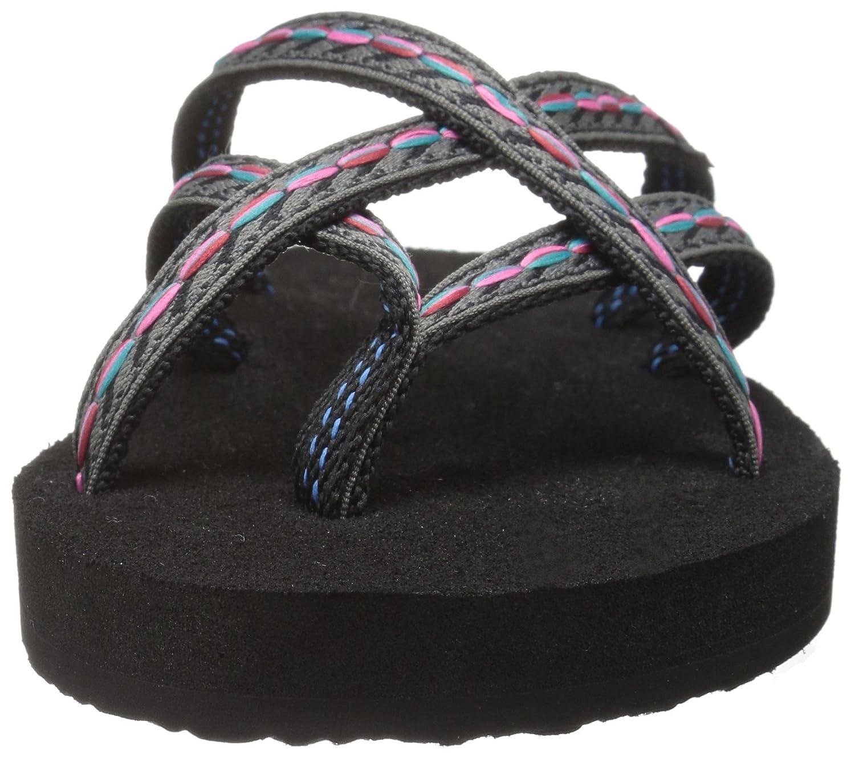 58b3c81bfd8aaf Teva Women s Olowahu Sandal  Teva  Amazon.ca  Shoes   Handbags