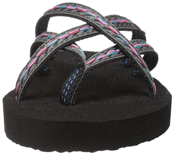 35056b3f02ea9 Teva Women s Olowahu Sandal  Teva  Amazon.ca  Shoes   Handbags
