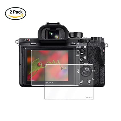 2PK ultra-clear pantalla 9H vidrio templado Film Protector de ...