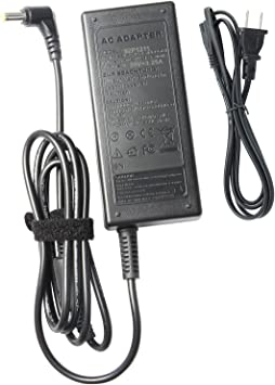 AC DC Adapter Charger For Zebra Thermal Printer Eltron TLP2824 Power Supply Cord
