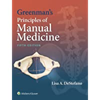 Greenman's Principles of Manual Medicine