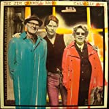 The Jim Carroll Band: Catholic Boy [ LP Vinyl ]