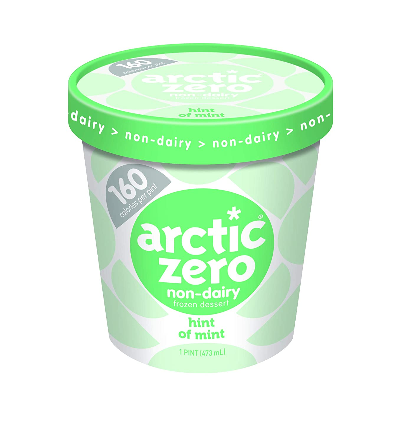 6 Pack, Arctic Zero Salted Caramel Pint: Amazon.com: Grocery ...