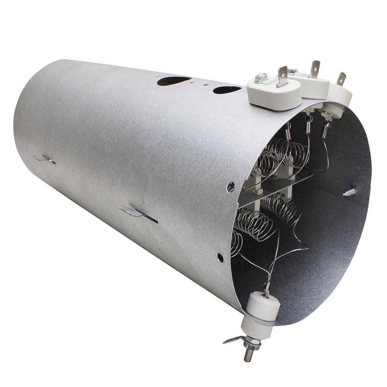 Siwdoy 134792700 Dryer Heating Element for Electrolux Frigidaire PS2349309 AP4368653