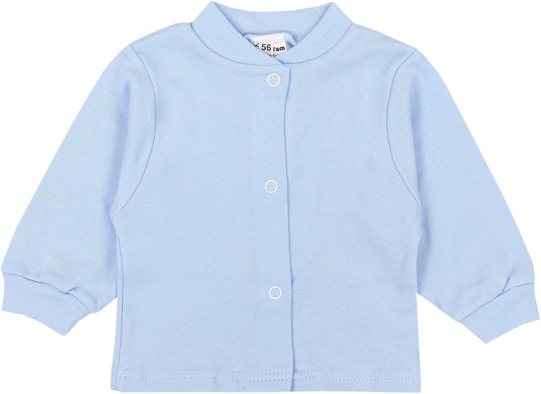 7 Pieces TupTam Baby Layette Clothing Set Newborn Basics