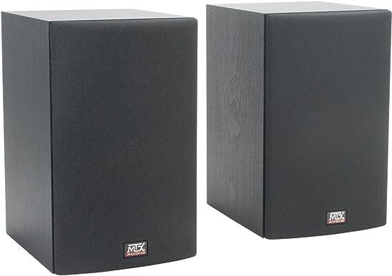 MTX MONITOR5I 5.25 2-Way Monitor Series Bookshelf Speakers