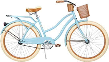 Huffy Nel Lusso Cruiser Bicycle