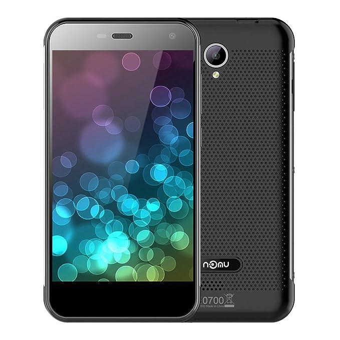 NOMU S20 Smartphone móvil libre 4G de 5.0