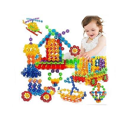 Amazon With Instructions 400 Pcs 3d Puzzle Jigsaw Plastic