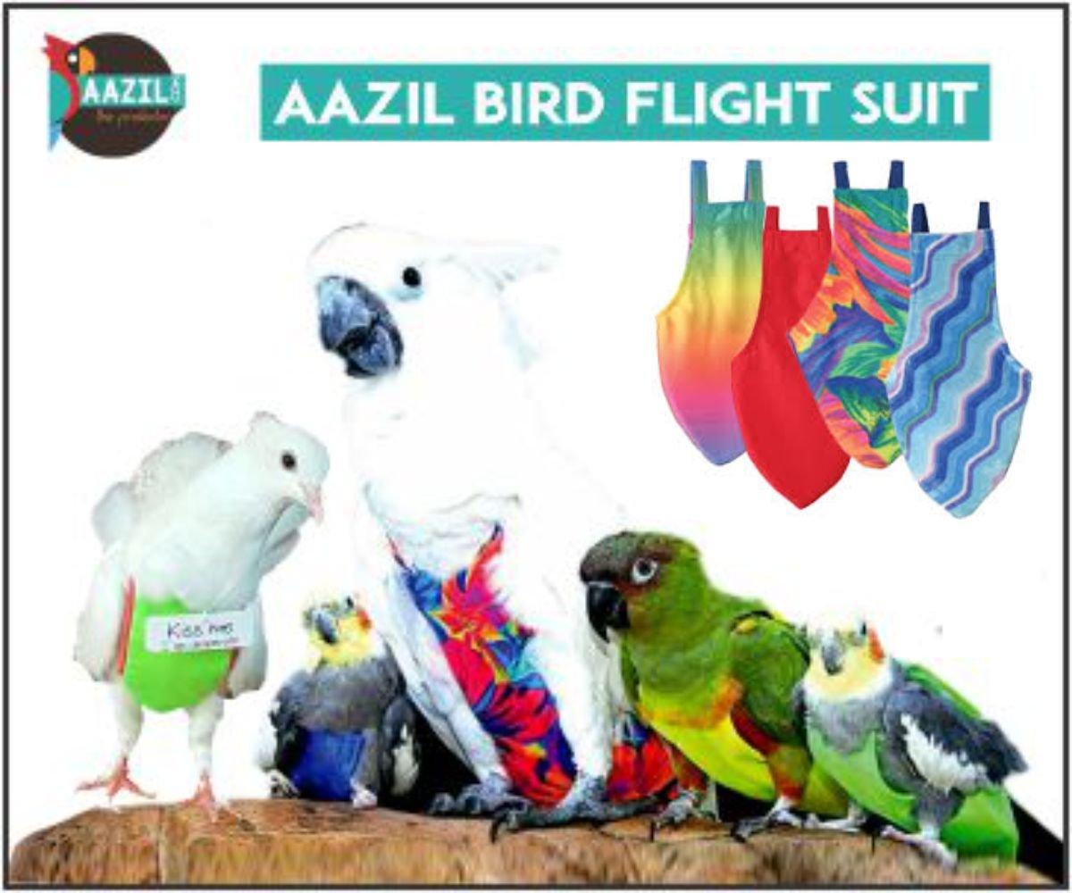 Buy aazil flight suit bird diaper 1 piece size medium yellow buy aazil flight suit bird diaper 1 piece size medium yellow online at low prices in india amazon jeuxipadfo Gallery
