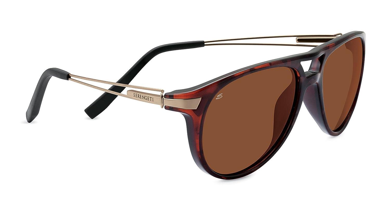 25e4e7542c3 Amazon.com  Serengeti Udine Sunglasses
