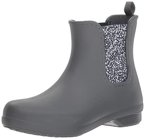 c2a517fdb crocs Women s Freesail Chelsea Rain Boot  Buy Online at Low Prices ...