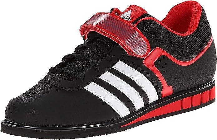 Amazon.com: ADIDAS Powerlift 2 Adult Weightlifting Shoe, Black ...