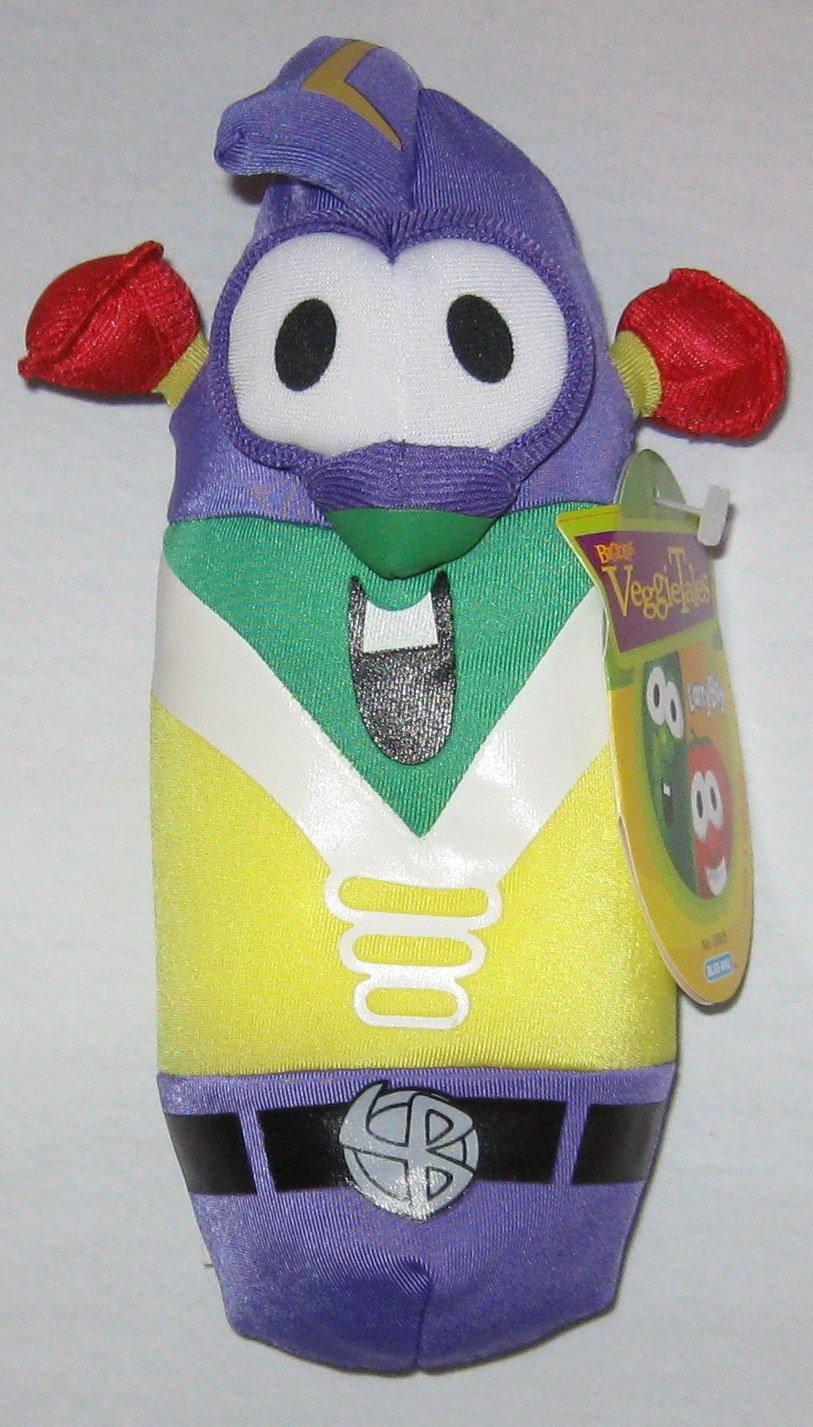 Boys Plush Toys : Larry boy plush toy wow