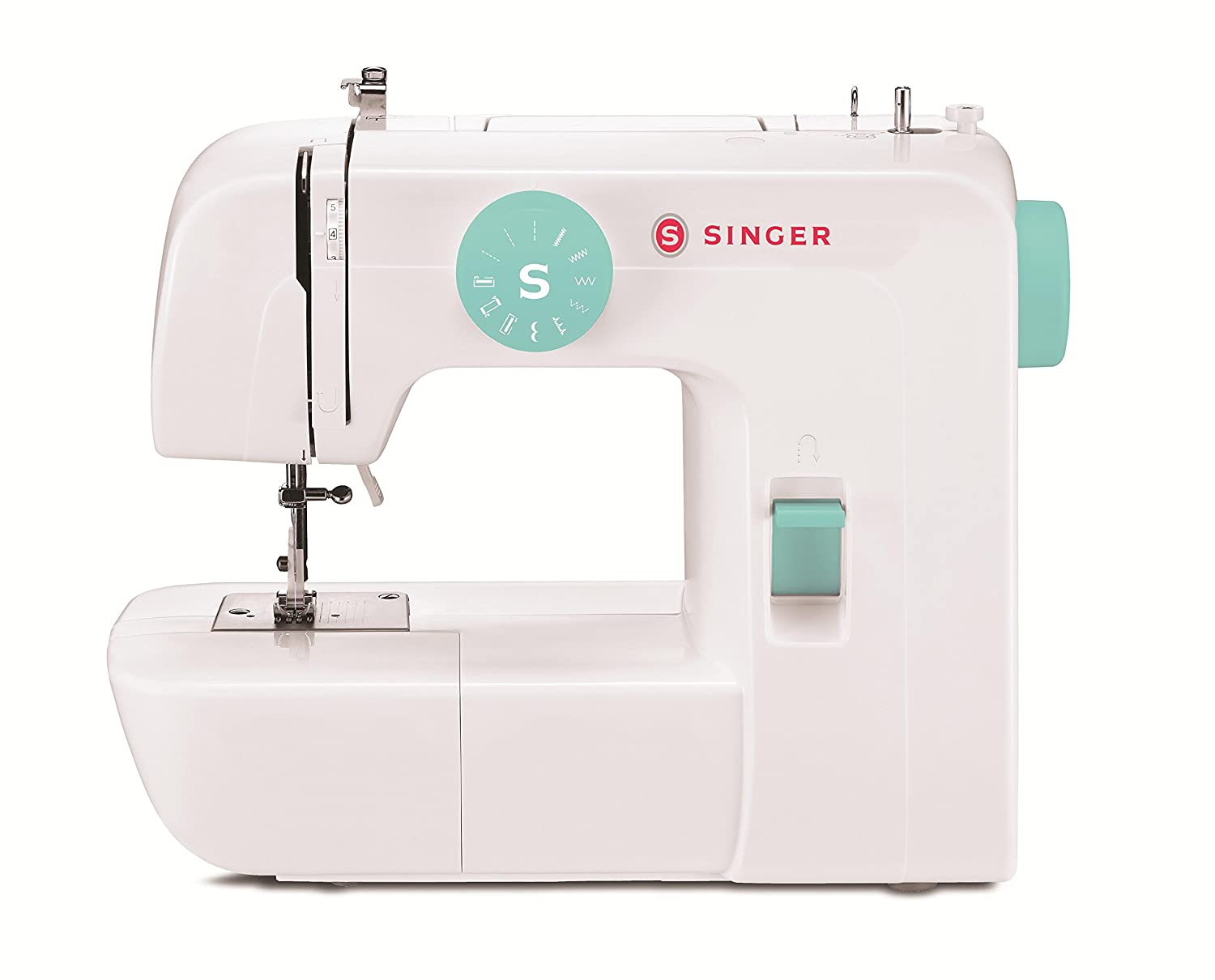 Amazoncom SINGER Portable Sewing Machine With Free Online - Singer kitchen equipment