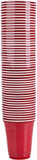 product image for Red Solo Cups 16oz. (Pack of 50)
