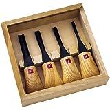 348 RGL348 RGM Premium Angled Linoleum Carving Tool