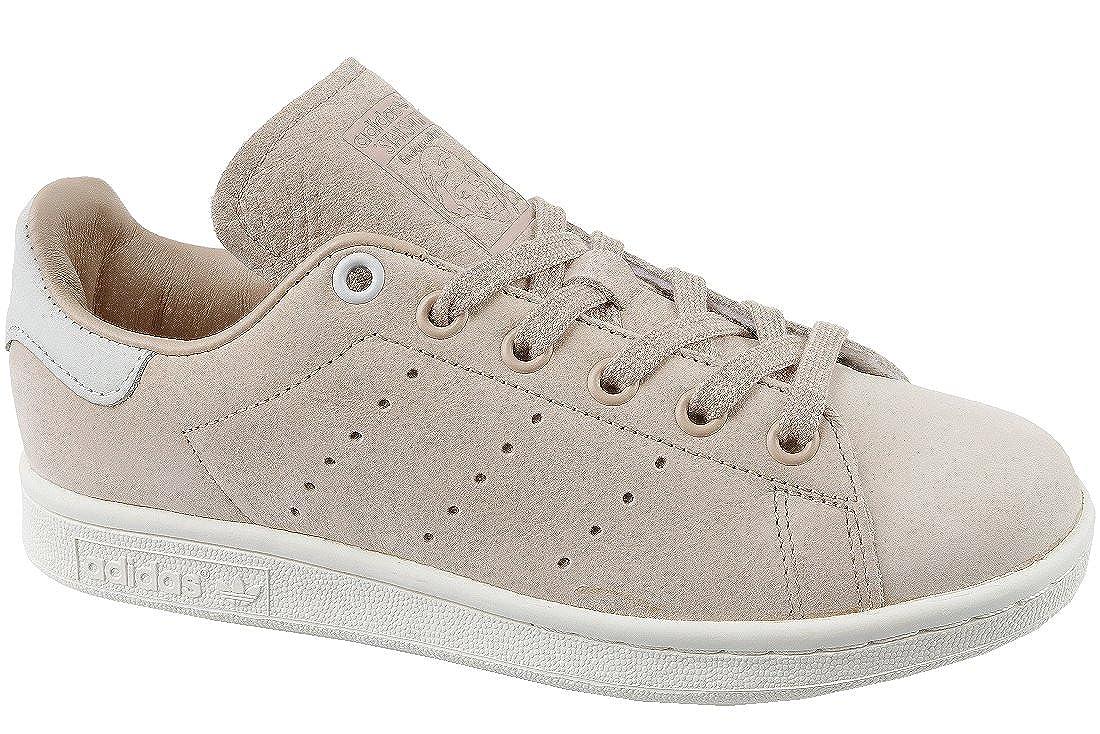 Adidas Stan Smith W By8861, Scarpe da Ginnastica Basse Donna, rosa (rosa), 43 1 3 EU