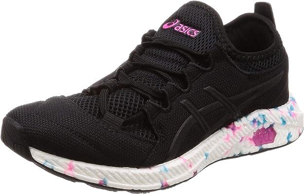 ASICS Hypergel-sai, Zapatillas de Running para Mujer: Amazon.es ...