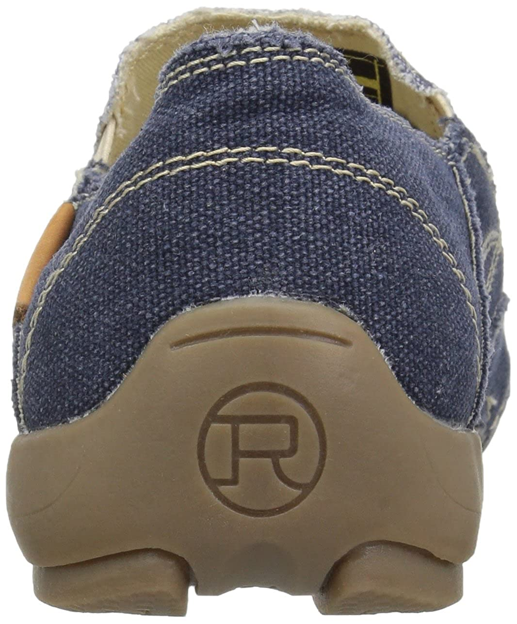 ROPER Womens Daisy Driving Style Loafer
