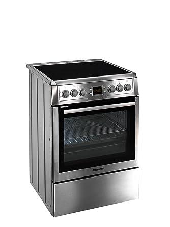 elektrischer ofen des doppelten ofens nebeneinander blomberg hkn 9330 freistehender backofen edelstahl grill selbstreinigung integrierte