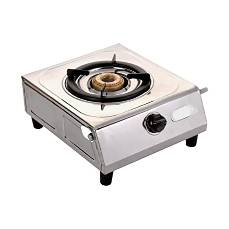 Blue Star Gas >> Buy Blue Star Shine Super Stainless Steel 1 Burner Gas