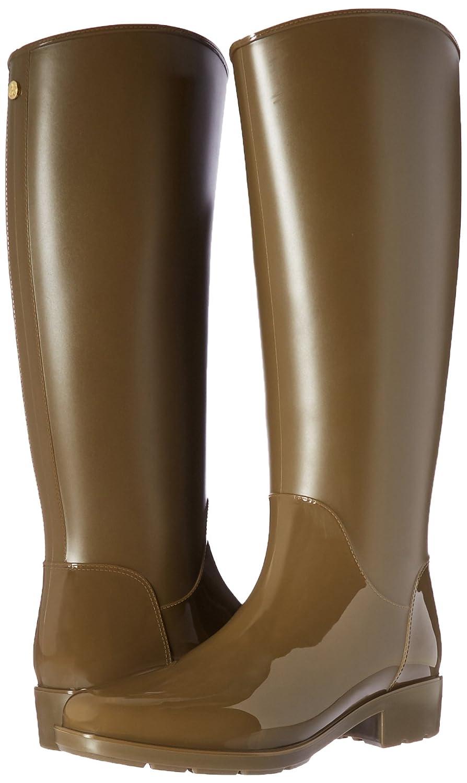Sam Edelman Women's Sydney Rain Boot B01MEHAXM0 7 B(M) US Military Olive