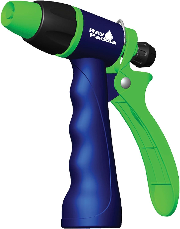 Ray Padula RPCNAJ Eco Spray, Economical Adjustable Hose Nozzle
