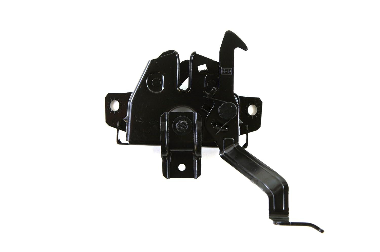 Genuine Hyundai Parts 81130-3D000 Hood Latch