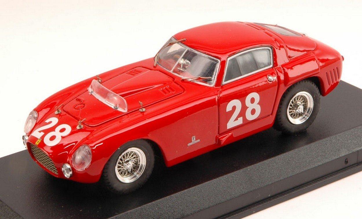Entrega rápida y envío gratis en todos los pedidos. Art Model AM0094 AM0094 AM0094 Ferrari 375 MM 12 H Pescara N.28 MODELLINO Die Cast 1:43  venta directa de fábrica