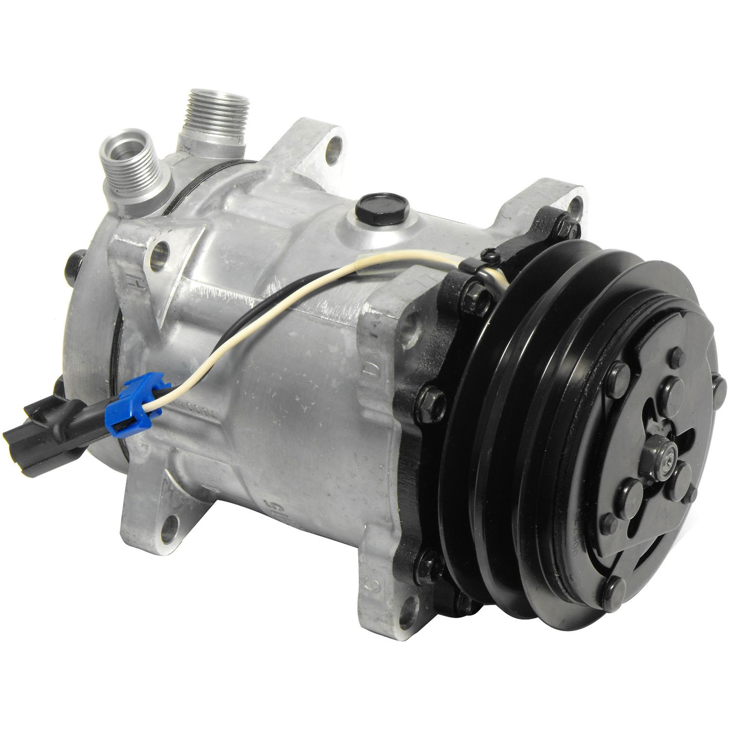 Universal Air Conditioner CO 4433C A/C Compressor by UAC