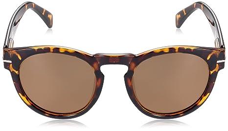 D. Franklin Rem Carey, Gafas de Sol Unisex Adulto