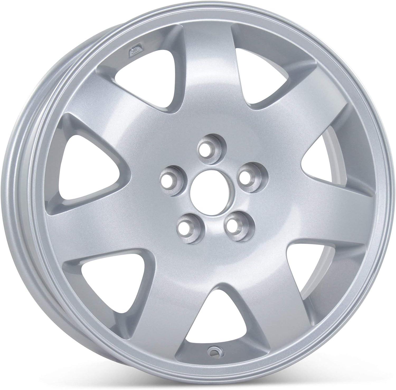 "Wheel Lug Nut for 16/"" Wheel 01 02 Chrysler PT Cruiser Limited Edition 4 Dr OEM"