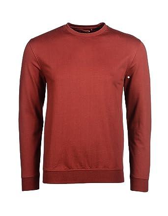 Bexleys By Adler Mode Herren Polosweat Fairtrade Langarmshirt Top