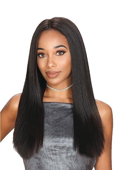Amazon.com : Zury Sis Human Blend Wig Collection-