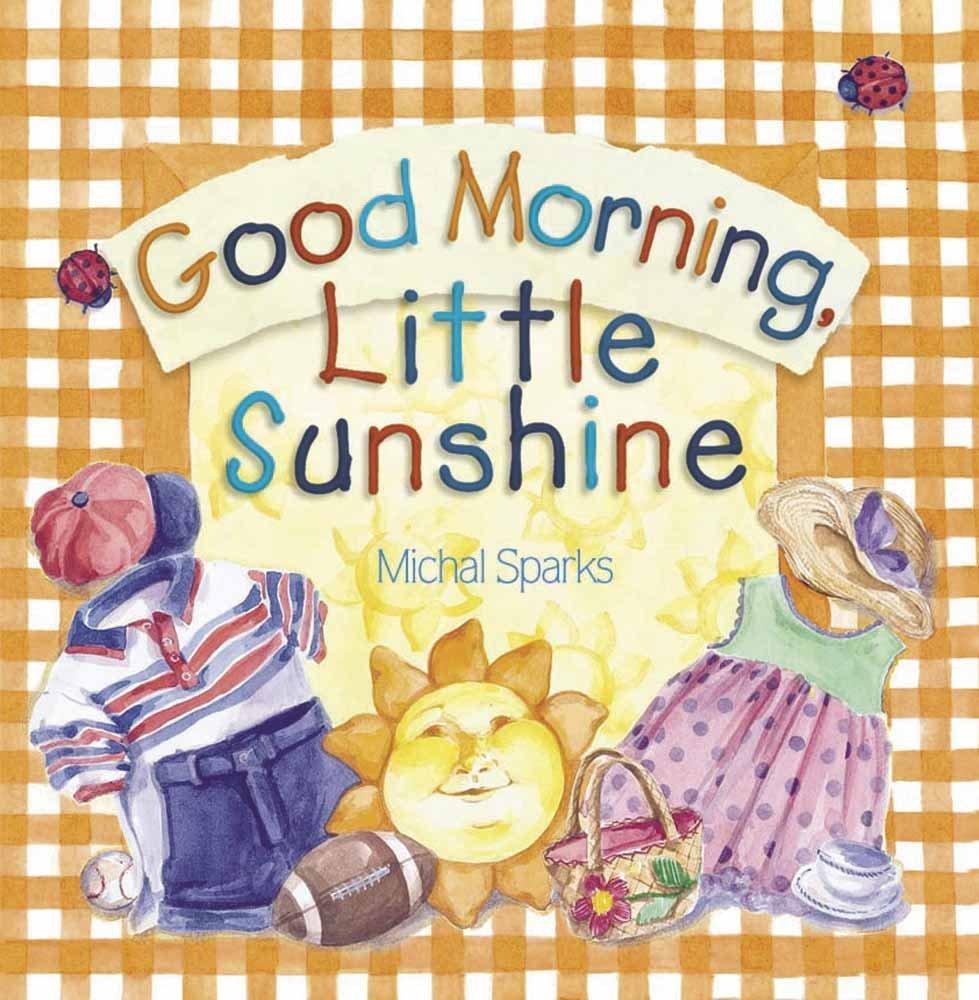 Download Good Morning, Little Sunshine pdf