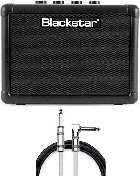 Blackstar Combo Amplifier (FLY3)