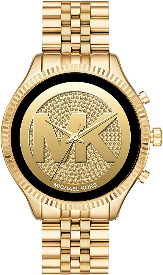 Michael Kors Unisex Adulto MKT5078: Amazon.es: Relojes
