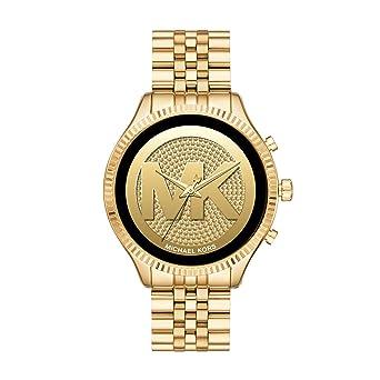 Michael Kors Unisex Adulto MKT5078: Amazon.es: Relojes