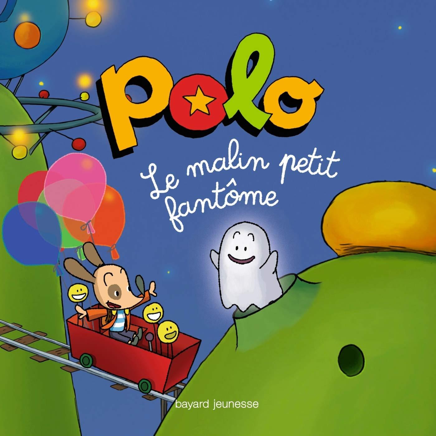 Le malin petit fantôme: 3 (Albums petite enfance): Amazon.es ...