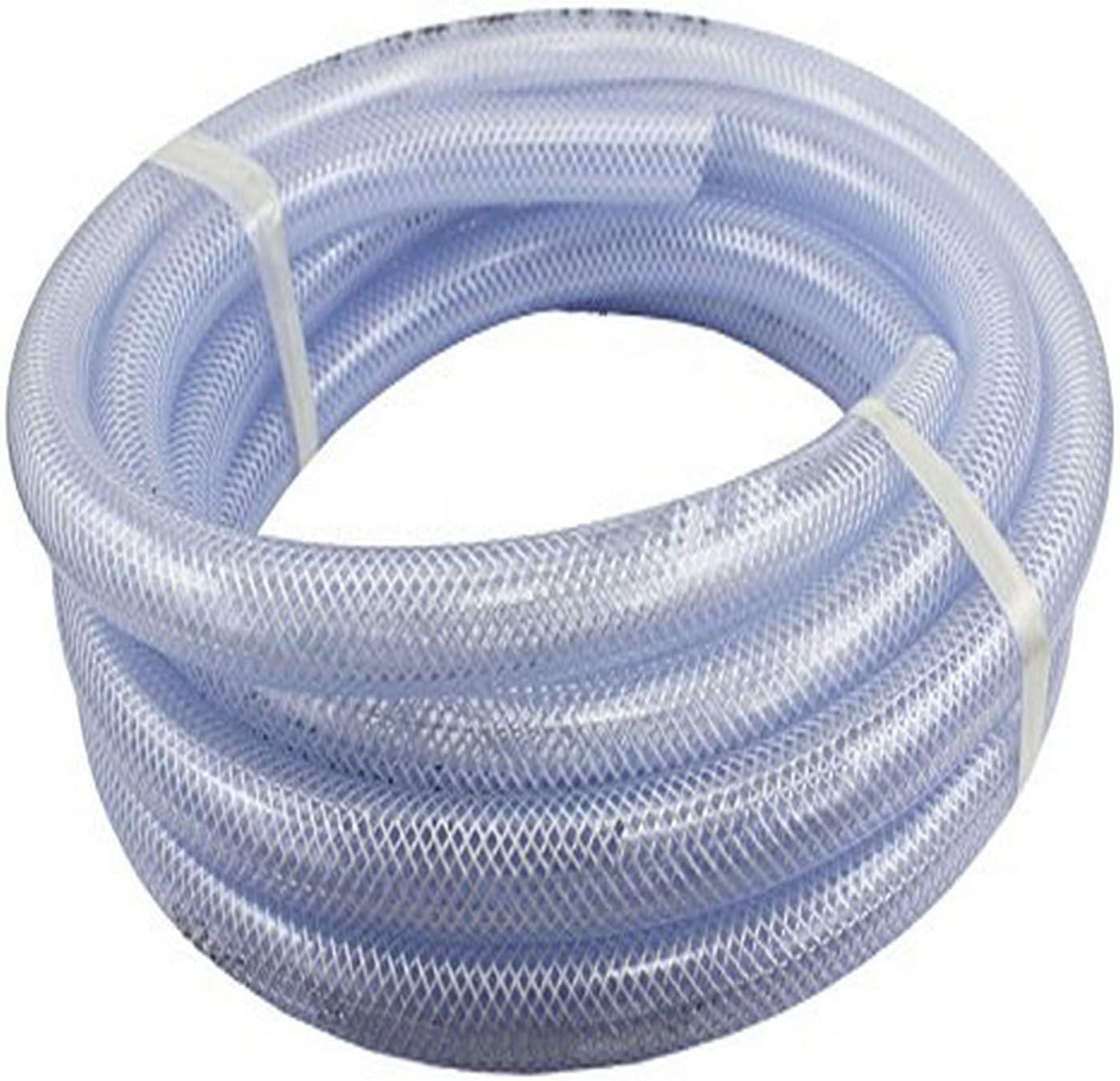 Duda Energy HPpvc150-005ft 5' x 1-1/2