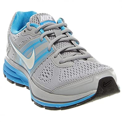 cae6e40787e72 NIKE Womens air Pegasus+ 29 Running Trainers 524981 014 Plus Sneakers Shoes  Wolf Grey Summit White