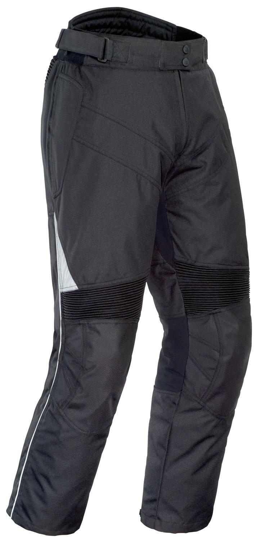 TourMaster Men's Venture Pants (Black, Large) by Tourmaster