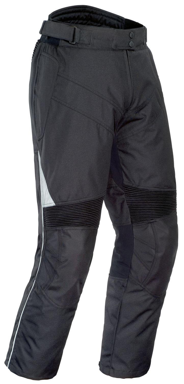 TourMaster Men's Venture Pants (Black, Large)