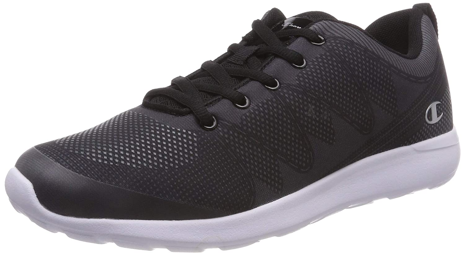 TALLA 42 EU. Champion Low Cut Shoe Pax 3, Zapatillas de Running para Asfalto para Hombre